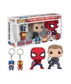 Captain-America-Civil-War-Set