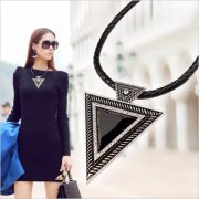 Fashion-Triangle-Pendant