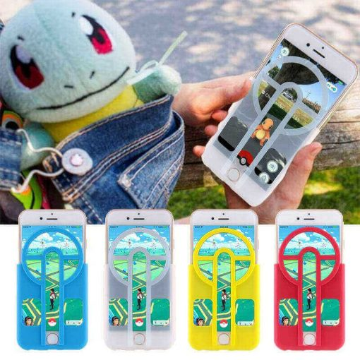 Pokemon GO Aiming Guide for iPhone 6s & 6s Plus (4 Colors)