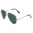 Fashion Aviator Sunglasses (#4)