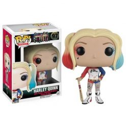 Suicide-Squad-Funko-Pop-Harley-Quinn