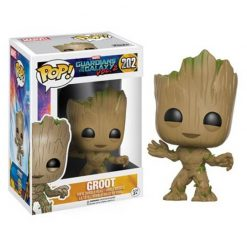 Guardians-of-the-Galaxy-Vol-2-Funko-Pop-Vinyl-Groot