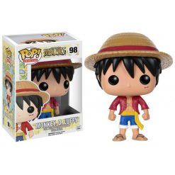 Monkey D. Luffy Funko POP