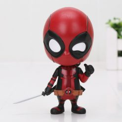Deadpool #1 Action Figure