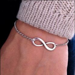 Infinity-Bracelet-Women