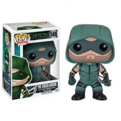 green-arrow-funko-pop-dc